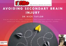 Avoiding Secondary Brain Injury