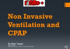 TiCME+ Non Invasive Ventilation