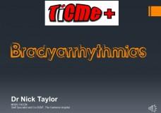 TiCME+ Bradyarrhythmias
