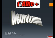 TiCME + Neurotrauma