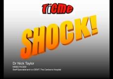TiCME Shock!
