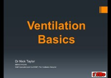 TiCME Ventilation