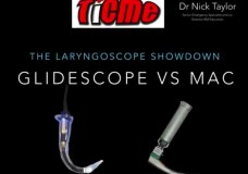 Video vs Direct laryngoscopy